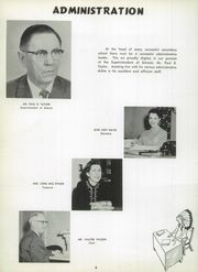 El Reno High School - Boomer Yearbook (El Reno, OK) online yearbook collection, 1959 Edition, Page 12