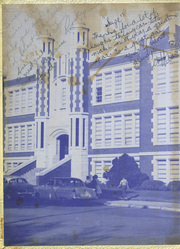 El Reno High School - Boomer Yearbook (El Reno, OK) online yearbook collection, 1959 Edition, Page 2 of 136