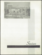 Eleva Strum Central High School - Cardinal Yearbook (Strum, WI) online yearbook collection, 1951 Edition, Page 13