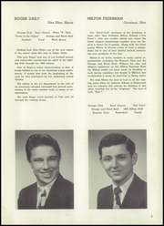 Elgin Academy - Hilltop Yearbook (Elgin, IL) online yearbook collection, 1950 Edition, Page 11