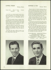Elgin Academy - Hilltop Yearbook (Elgin, IL) online yearbook collection, 1950 Edition, Page 12 of 78