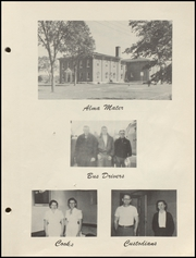 Elgin High School - Panther Tracks Yearbook (Elgin, IA) online yearbook collection, 1951 Edition, Page 13