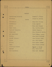 Ellsworth High School - Ellsworthian Yearbook (Ellsworth, PA) online yearbook collection, 1943 Edition, Page 9