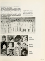 Elmhurst High School - Anlibrum Yearbook (Fort Wayne, IN) online yearbook collection, 1978 Edition, Page 185