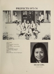 Elmwood School - Samara Yearbook (Ottawa, Ontario Canada) online yearbook collection, 1974 Edition, Page 7 of 108