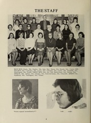 Elmwood School - Samara Yearbook (Ottawa, Ontario Canada) online yearbook collection, 1974 Edition, Page 8
