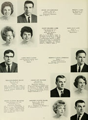 Elon University - Phi Psi Cli Yearbook (Elon, NC) online yearbook collection, 1966 Edition, Page 120