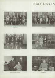Page 12, 1941 Edition, Emerson High School - Altruist Yearbook (Union City, NJ) online yearbook collection