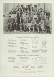 Page 14, 1941 Edition, Emerson High School - Altruist Yearbook (Union City, NJ) online yearbook collection