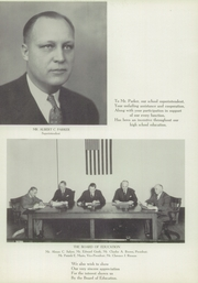 Page 9, 1941 Edition, Emerson High School - Altruist Yearbook (Union City, NJ) online yearbook collection