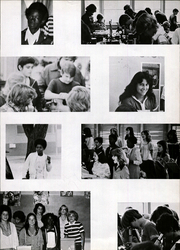 Emerson Junior High School - Blue Dart Yearbook (Pomona, CA) online yearbook collection, 1978 Edition, Page 7