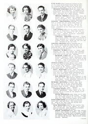 Emmerich Manual High School - Ivian Yearbook (Indianapolis, IN) online yearbook collection, 1936 Edition, Page 14