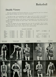 Emmett High School - Squaw Butte Saga Yearbook (Emmett, ID) online yearbook collection, 1952 Edition, Page 45 of 96