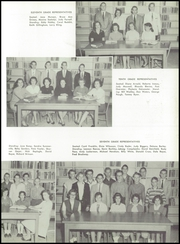Englewood High School - Golden Fleece Yearbook (Jacksonville, FL) online yearbook collection, 1959 Edition, Page 109 of 192
