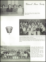 Englewood High School - Golden Fleece Yearbook (Jacksonville, FL) online yearbook collection, 1959 Edition, Page 110