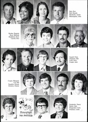 Ennis High School - Cicerone Yearbook (Ennis, TX) online yearbook collection, 1982 Edition, Page 84