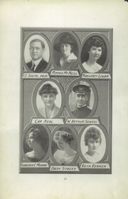 Page 12, 1918 Edition, Ensley High School - Jacket Yearbook (Birmingham, AL) online yearbook collection