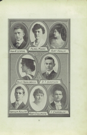Page 13, 1918 Edition, Ensley High School - Jacket Yearbook (Birmingham, AL) online yearbook collection