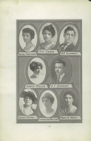 Page 14, 1918 Edition, Ensley High School - Jacket Yearbook (Birmingham, AL) online yearbook collection