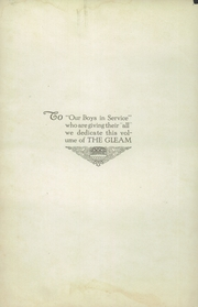 Page 6, 1918 Edition, Ensley High School - Jacket Yearbook (Birmingham, AL) online yearbook collection