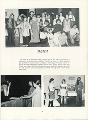 Ephrata High School - Cloisterette Yearbook (Ephrata, PA) online yearbook collection, 1971 Edition, Page 17