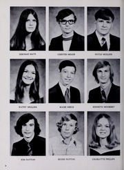 Ervinton High School - Pioneer Yearbook (Nora, VA) online yearbook collection, 1973 Edition, Page 12 of 144