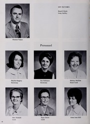 Ervinton High School - Pioneer Yearbook (Nora, VA) online yearbook collection, 1974 Edition, Page 14