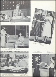 Escambia County High School - Atmorala Yearbook (Atmore, AL) online yearbook collection, 1959 Edition, Page 7 of 144