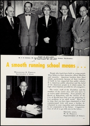 Page 12, 1955 Edition, Euclid High School - Euclidian Yearbook (Euclid, OH) online yearbook collection
