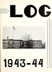 Euclid Shore High School - Shore Log Yearbook (Euclid, OH) online yearbook collection, 1944 Edition, Page 5