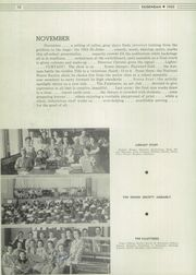 Page 12, 1935 Edition, Eugene High School - Eugenean Yearbook (Eugene, OR) online yearbook collection