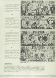 Page 15, 1935 Edition, Eugene High School - Eugenean Yearbook (Eugene, OR) online yearbook collection