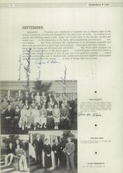 Page 8, 1935 Edition, Eugene High School - Eugenean Yearbook (Eugene, OR) online yearbook collection