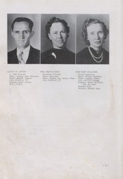 Page 16, 1939 Edition, Eunice High School - Cardinal Yearbook (Eunice, NM) online yearbook collection