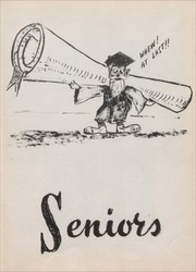 Page 17, 1946 Edition, Eunice High School - Cardinal Yearbook (Eunice, NM) online yearbook collection