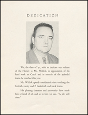 Page 9, 1951 Edition, Eureka High School - Hornet Yearbook (Eureka, IL) online yearbook collection