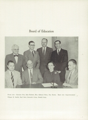 Page 11, 1955 Edition, Eureka High School - Hornet Yearbook (Eureka, IL) online yearbook collection