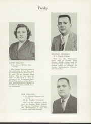 Page 17, 1955 Edition, Eureka High School - Hornet Yearbook (Eureka, IL) online yearbook collection