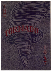 Eureka High School - Le Memoir Yearbook (Eureka, KS) online yearbook collection, 1947 Edition, Cover