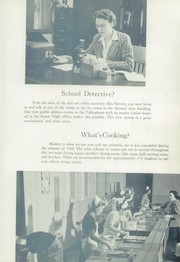 Page 17, 1941 Edition, Eureka High School - Sequoia Yearbook (Eureka, CA) online yearbook collection