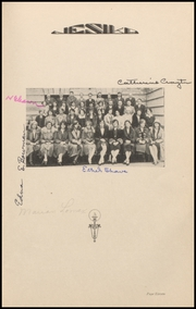 Everett High School - Nesika Yearbook (Everett, WA) online yearbook collection, 1929 Edition, Page 15