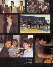 Everett High School - Nesika Yearbook (Everett, WA) online yearbook collection, 1984 Edition, Page 9
