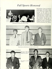 Fairfield High School - Reflections Yearbook (Goshen, IN) online yearbook collection, 1972 Edition, Page 12