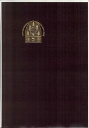Fairfield University - Manor Yearbook (Fairfield, CT) online yearbook collection, 1966 Edition, Cover