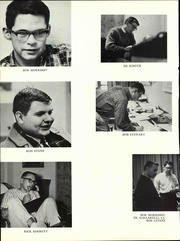 Page 10, 1966 Edition, Fairfield University - Manor Yearbook (Fairfield, CT) online yearbook collection