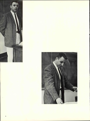 Page 12, 1966 Edition, Fairfield University - Manor Yearbook (Fairfield, CT) online yearbook collection