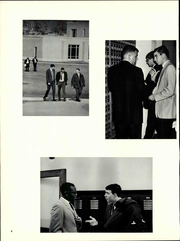 Page 14, 1966 Edition, Fairfield University - Manor Yearbook (Fairfield, CT) online yearbook collection