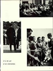 Page 15, 1966 Edition, Fairfield University - Manor Yearbook (Fairfield, CT) online yearbook collection