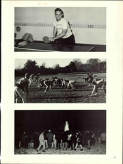 Page 17, 1966 Edition, Fairfield University - Manor Yearbook (Fairfield, CT) online yearbook collection