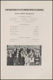 Fairhaven High School - Aurora Yearbook (Bellingham, WA) online yearbook collection, 1923 Edition, Page 15